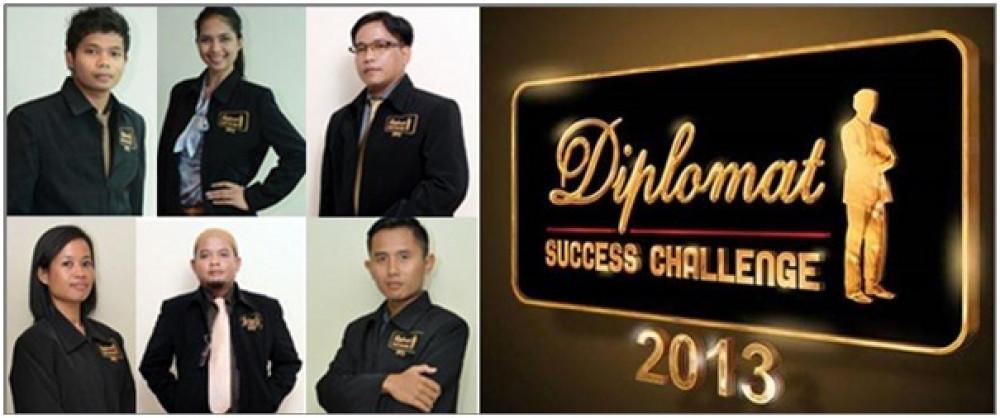 Hasil Seleksi Final Region Telah Melahirkan 6 Finalis Untuk Mengikuti Grand Final DSC 2013
