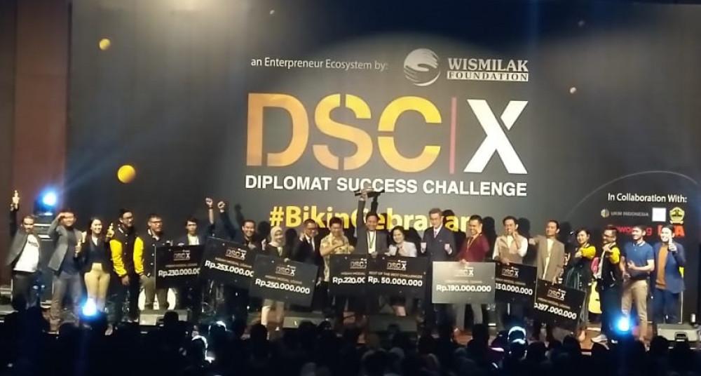 DSC X 2019