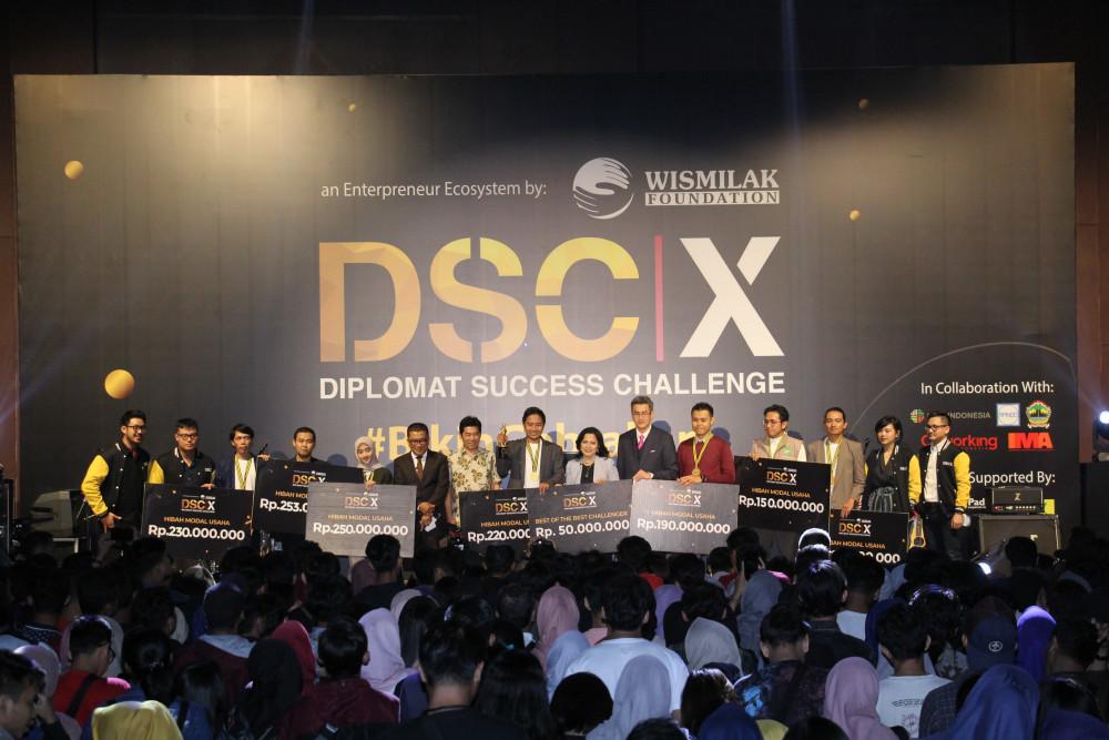DSC 2019 Awarding